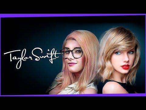 23 Cosas Que No Sabías: Taylor Swift