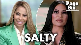 Breaking down 'The Real Housewives of Salt Lake City' drama | Page Six Celebrity News