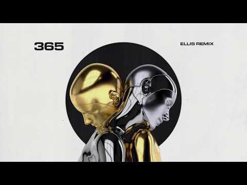 Zedd, Katy Perry - 365 (Ellis Remix)