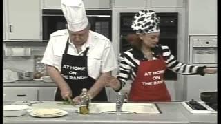 Episode  #89   Italian Enchiladas- At Home On The Range