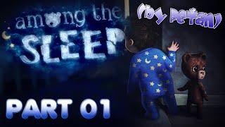 AMONG THE SLEEP -