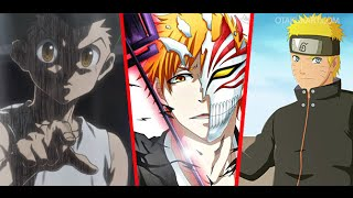 10 Most Popular Anime In JAPAN