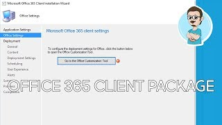 SCCM 1806 | Create a Microsoft Office 365 Client Package!
