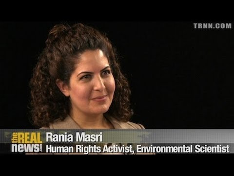 The Survival of the Palestinian People is Itself a Form of Resistance - Rania Masri (3/3)
