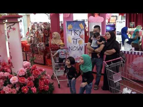 AEON Mall Bandaraya Melaka - 16 Feb 18 ( 06 )