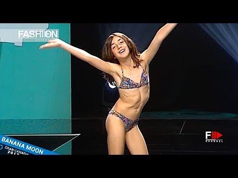 d7ba469b297a0 BANANA MOON KIDS Gran Canaria Moda Càlida Swimwear FW Spring Summer 2018 -  Fashion Channel