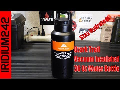 Ozark Trail 36Oz Water Bottle