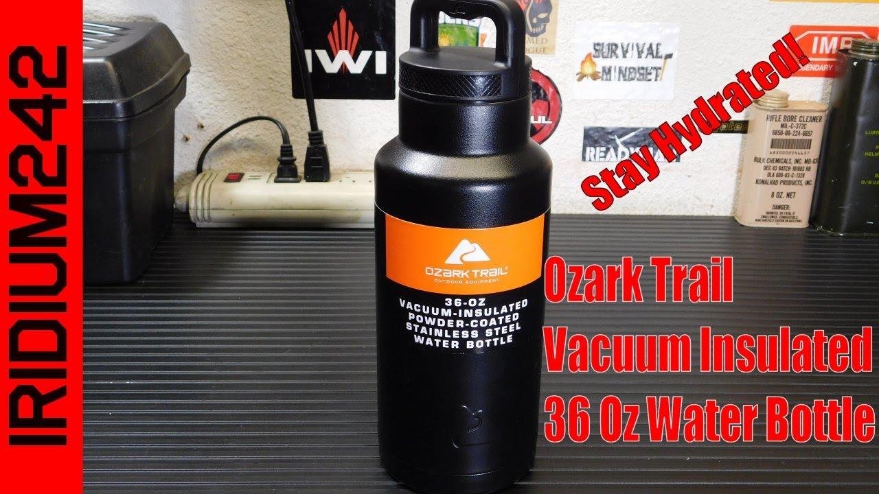 3d2d74374ba Ozark Trail 36Oz Water Bottle