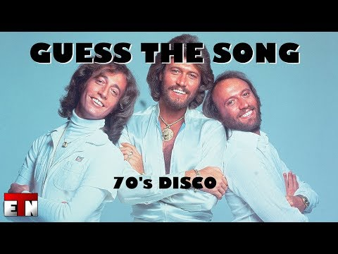ETN Music Quiz  70s Disco