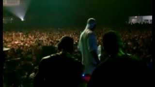 Wu Tang Clan   One Blood Under W (Live, 2004).