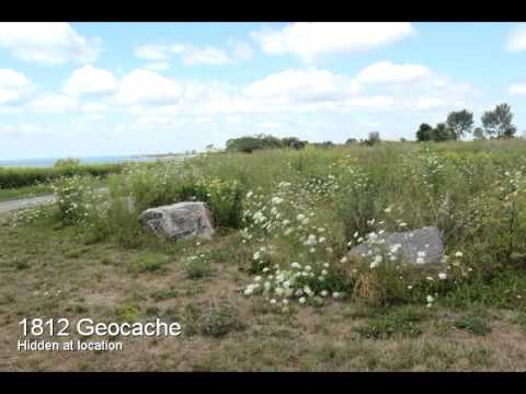 Buried Treasure Oshawa war of 1812