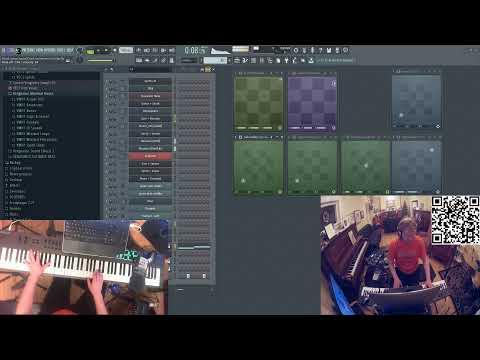 Trance 4 Life (making live trance music)