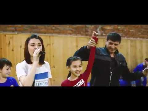 VII Малые Олимпийские Игры// Счастливое детство// Краснодар//