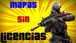COMO JUGAR LOS MAPAS DE BLACK OPS 2 SIN LICENCIAS @IVEGETA IA