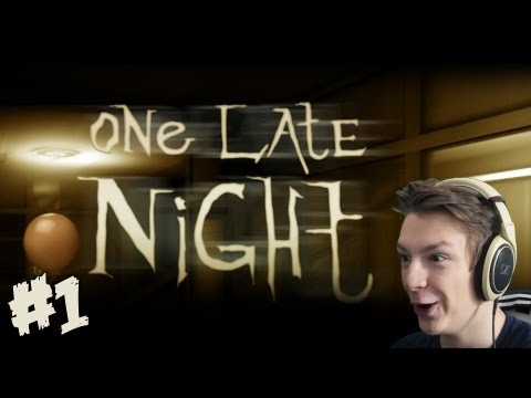 Help, i need somebody! - One Late Night #1 (+DOWNLOAD) [HD|GERMAN|CAM]