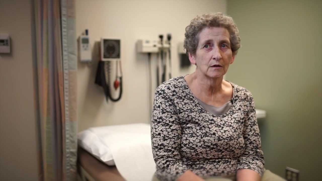 Endocrine cancer review - Neuroendocrine cancer patient stories