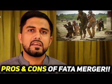 Fata Merger with KPK - What SERIOUSLY Needs to Be Done Now! - The Wide Side