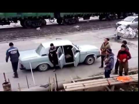 Башкирские ГАИшники смотреть видео прикол - 5:10