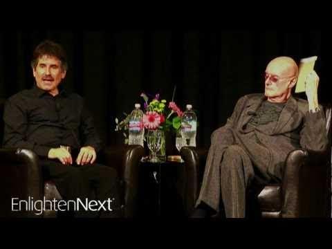 Andrew Cohen & Ken Wilber: What Is Love?