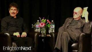 Andrew Cohen & Ken Wilber: What Is Love?