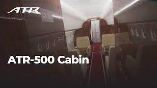 ATR VIP Cabin