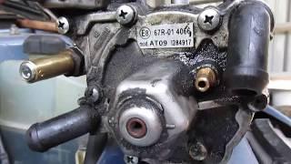 Как не попасть на ремонте? ГБО 4 поколения Редуктор Томасетто АТ 09 tomasetto at09