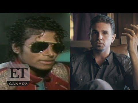 Wade Robson Slams Michael Jackson Video Vanguard MTV Award Mp3