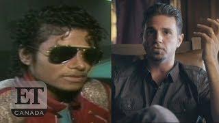 Wade Robson Slams Michael Jackson Video Vanguard MTV Award