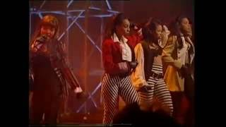 En Vogue - Free Your Mind - Top Of The Pops - Thursday 12th November 1992