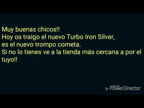 Mi primer contacto con el trompo Turbo Iron Silver!!- Trucos Trompos Moi