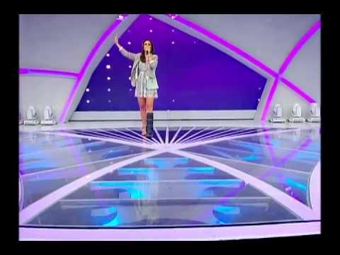 """Raul Gil - Ivete Sangalo canta a música """"Dançando"""""""