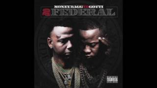 "Moneybagg Yo & Yo Gotti ""Gang Gang"" ft Blac Youngsta #2Federal"