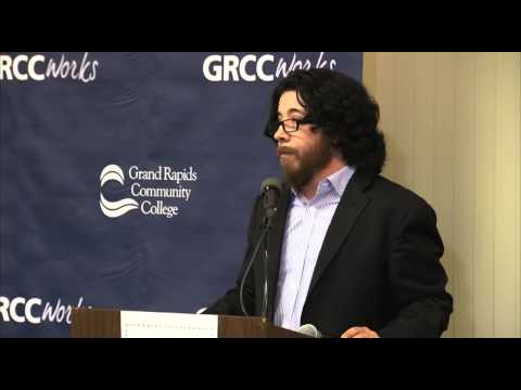 Writing Muslim American Fantasy: Saladin Ahmed
