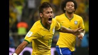 Brazil Vs Kolombia