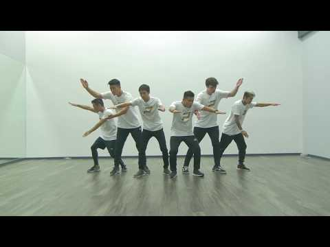Shawn Mendes - There's Nothing Holding Me Back (Choreography by Poreotics)