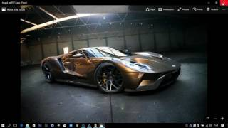 Keyshot 6.2 materializing a car and editing it. Tips and tricks.
