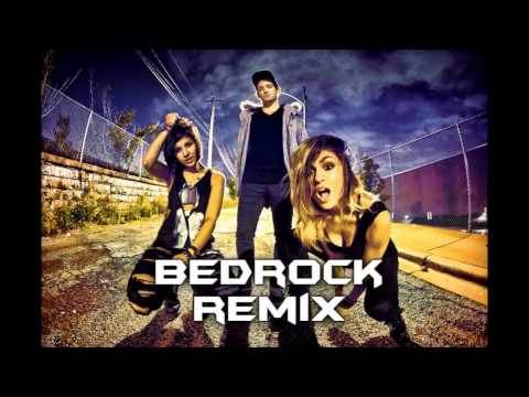 Krewella  We are one Bedrock Remix