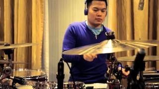 Echa Soemantri - Love Medley 2 (Drum Reinterpretation)