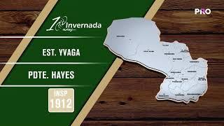 INVERNADA S.A FERIA POR PANTALLA N°82 - EMITIDO 12-10-2020
