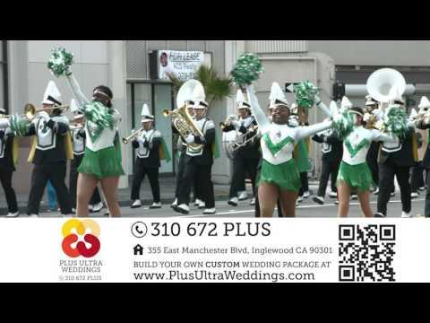 Martin Luther King Jr Parade 2016 Inglewood