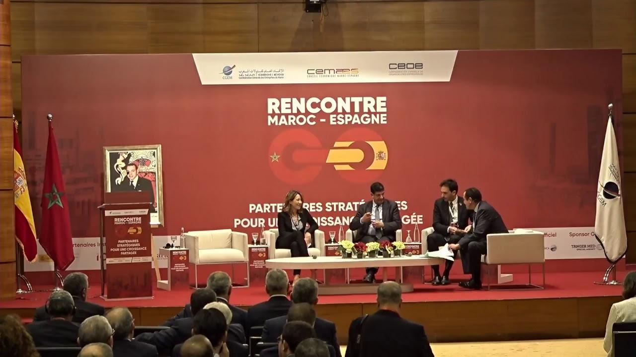 Rencontre femme marocain-espagnol, femmes célibataires