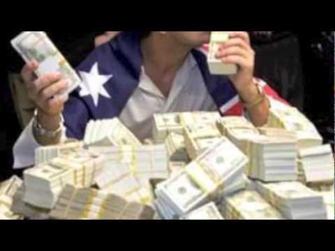 Finanz Katastrophe rückt näher (Teil 1)