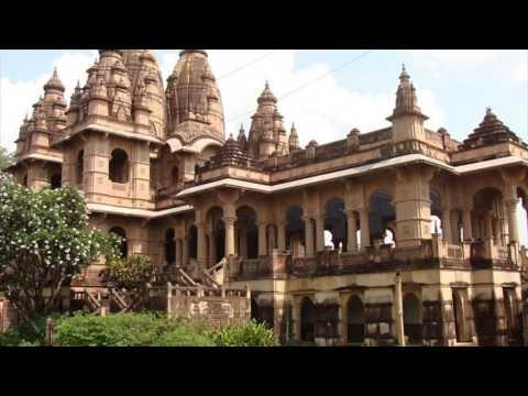 Naulakha Mandir, Deoghar, Jharkhand, India