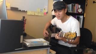 Cho em gần anh thêm chút nữa - 3T guitar cover