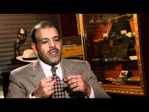 Big Smoke Cigar kuwait on Alwatan TV
