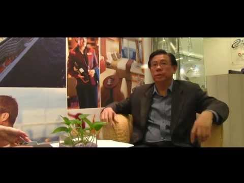 Exquisite Magazine: A chat with Mr Albert Ho (Citystate Cruises)