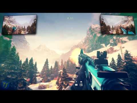 Gun Sync Without Music | Spyryl - Crossfires