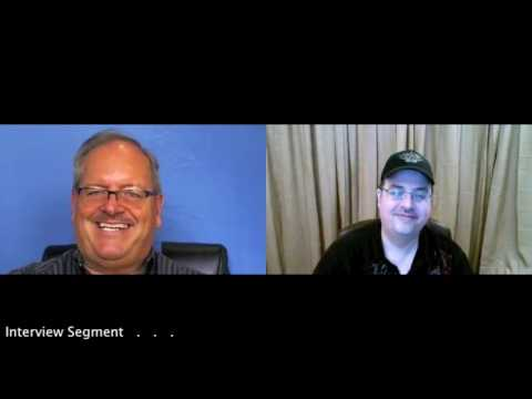 "3 Simple Insights Webinar -- Hosted by Joe Libby & Errin ""UberGeek"" Hogan"