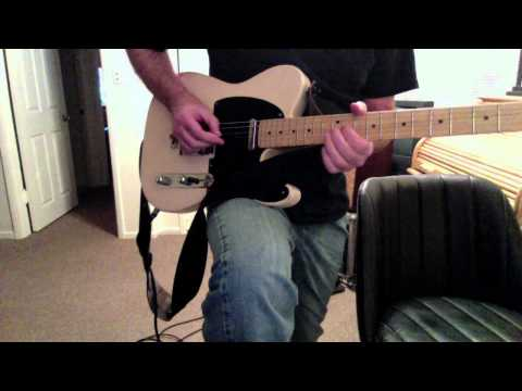 Guitar Solo for Anymore by Travis Tritt