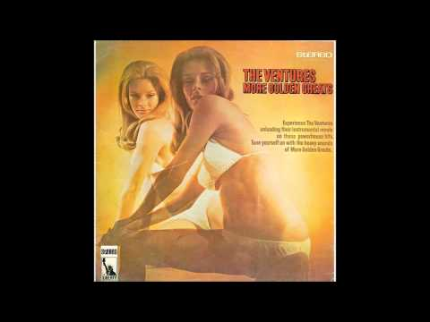 The Ventures: Raunchy